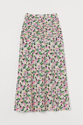 H&M Ankle-length Skirt