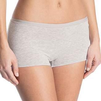 Calida womens Comfort Plain Comfort Panty,(Manufacturer Size: L)