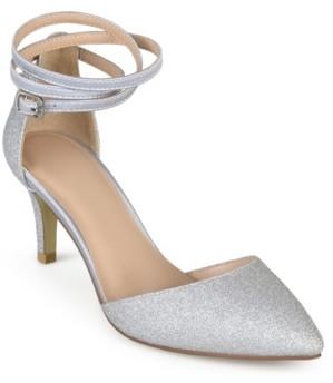 Journee Collection Women's Luela Pumps Women's Shoes