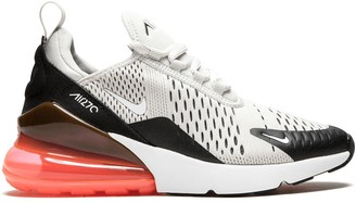 Nike Kids TEEN Air Max 270 low-top sneakers