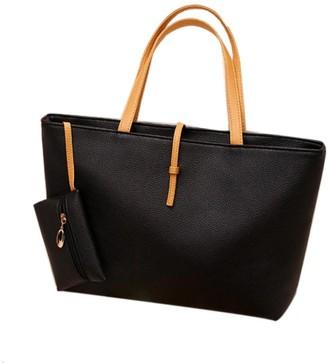 Xinantime  Women Bags Women Shoulder Bags Sale Xinantime Lady New Messenger Hobo Crossbody Bag Purse Tote Bag Travel Bag Top Handle Fashion Handbags for Women (Red)