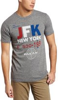 Pan Am Palmer Cash Men's JFK Tee