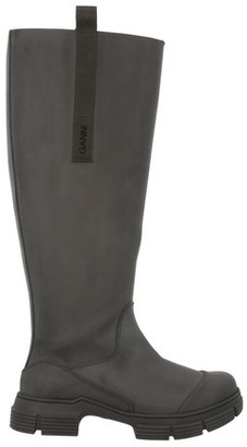 Ganni Rubber boots