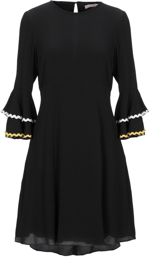 Traffic People Short dresses - Item 34994516WO