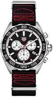 Tag Heuer Formula 1 Chronograph Quartz Watch 43mm