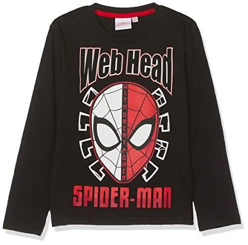 FREEGUN Boxer Ragazzi Ultimate Spider Man
