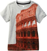 Tea Collection Colosseum Graphic T-Shirt (Toddler, Little Boys, & Big Boys)