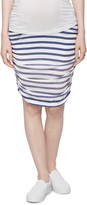 A Pea in the Pod Splendid Secret Fit Belly Pencil Fit Maternity Skirt