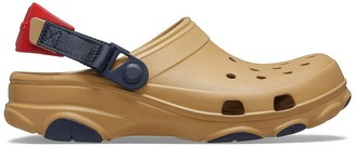 Crocs Classic All-Terrain Clogs