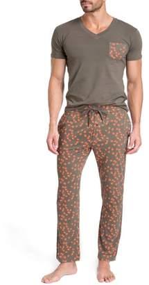 Jared Lang Birds Pajama Gift Box Set