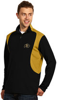 Antigua Men's Colorado Buffaloes Delta 1/4-Zip Pullover