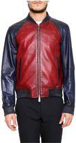 DSQUARED2 Leather Jacket
