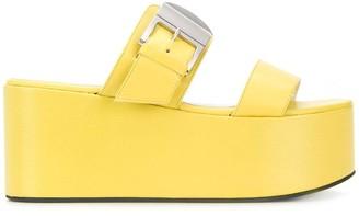Simon Miller High Platform Sandals