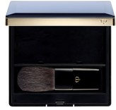 Clé de Peau Beauté Cheek Color Duo Case & Brush - Black