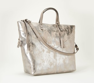 Vince Camuto Leather Tote - Ray