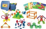 Knex K'NEX Classroom Collection Kit