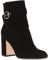 Gianvito Rossi buckle ankle boot