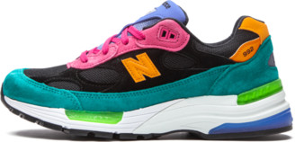 New Balance M992RE Shoes - Size 8.5