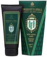 Truefitt & Hill West Indian Limes Shaving Cream