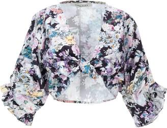 Tata-Naka Suit jackets