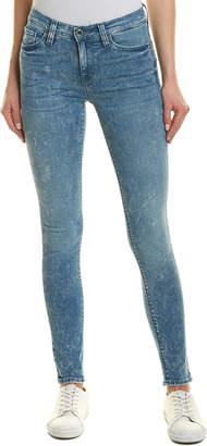 Hudson Jeans Jeans Nico Sapphire Acid Super Skinny Leg