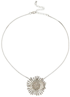 David Lawrence Spring Sparkle Pendant Necklace