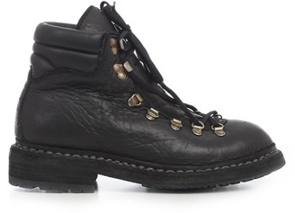 Guidi Hiking Boots Sole Rubber