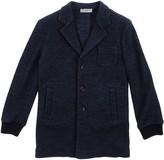 Paolo Pecora Overcoats - Item 41711764