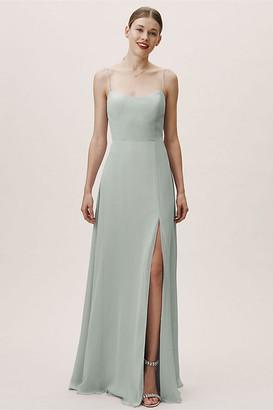 Jenny Yoo Kiara Dress By in Blue Size 2
