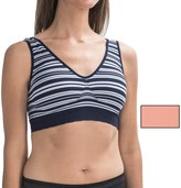 Delta Burke Intimates Seamless Bras - 2-Pack (For Plus-Size Women)