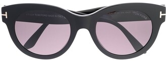 Tom Ford Lou sunglasses