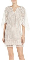 BCBGMAXAZRIA Women's Lace Shift Dress