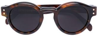 RetroSuperFuture Eddie Classic Havana sunglasses