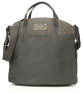 Babymel Infant 'Grace' Diaper Bag - Grey
