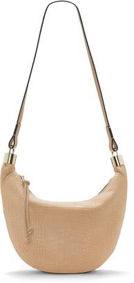 Vince Camuto Melis Leather Crossbody Bag