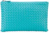 Bottega Veneta woven textured purse