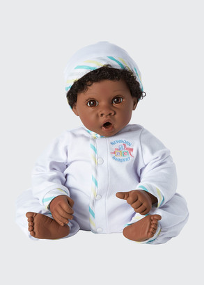 "Madame Alexander Dolls Angel Love Doll, 19"""