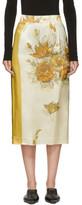 Kwaidan Editions Ivory Vallens Skirt