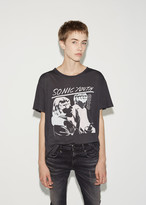 R 13 Sonic Youth Boy Tee