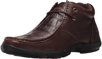 Roper Men's Brody Driving Style Loafer