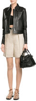 Marc by Marc Jacobs Leather Shoulder Bag