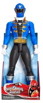 Power Rangers Jakks Blue Ranger