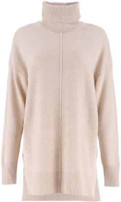 Isabel Marant Turtleneck Knitted Pullover
