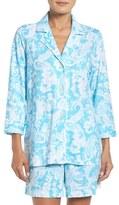 Lauren Ralph Lauren Cotton Jersey Pajamas