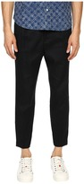Vince Urban Cropped Chino