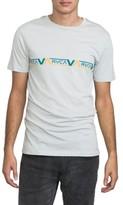 RVCA Men's Graphic T-Shirt