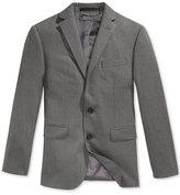 Lauren Ralph Lauren Pinstripe Suit Jacket, Husky Boys (8-20)