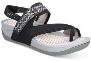 Bare Traps Baretraps Danique Rebound Technology Outdoor Sandals Women's Shoes