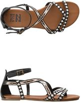 Billabong Golden Tidez Strappy Sandal