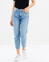 Mng Wave Jeans